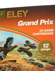 Game_12 Gauge Game Loads_Grand Prix
