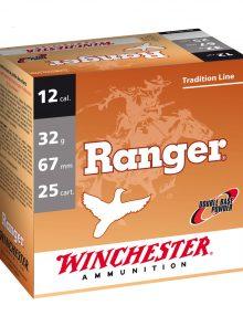 win-ranger